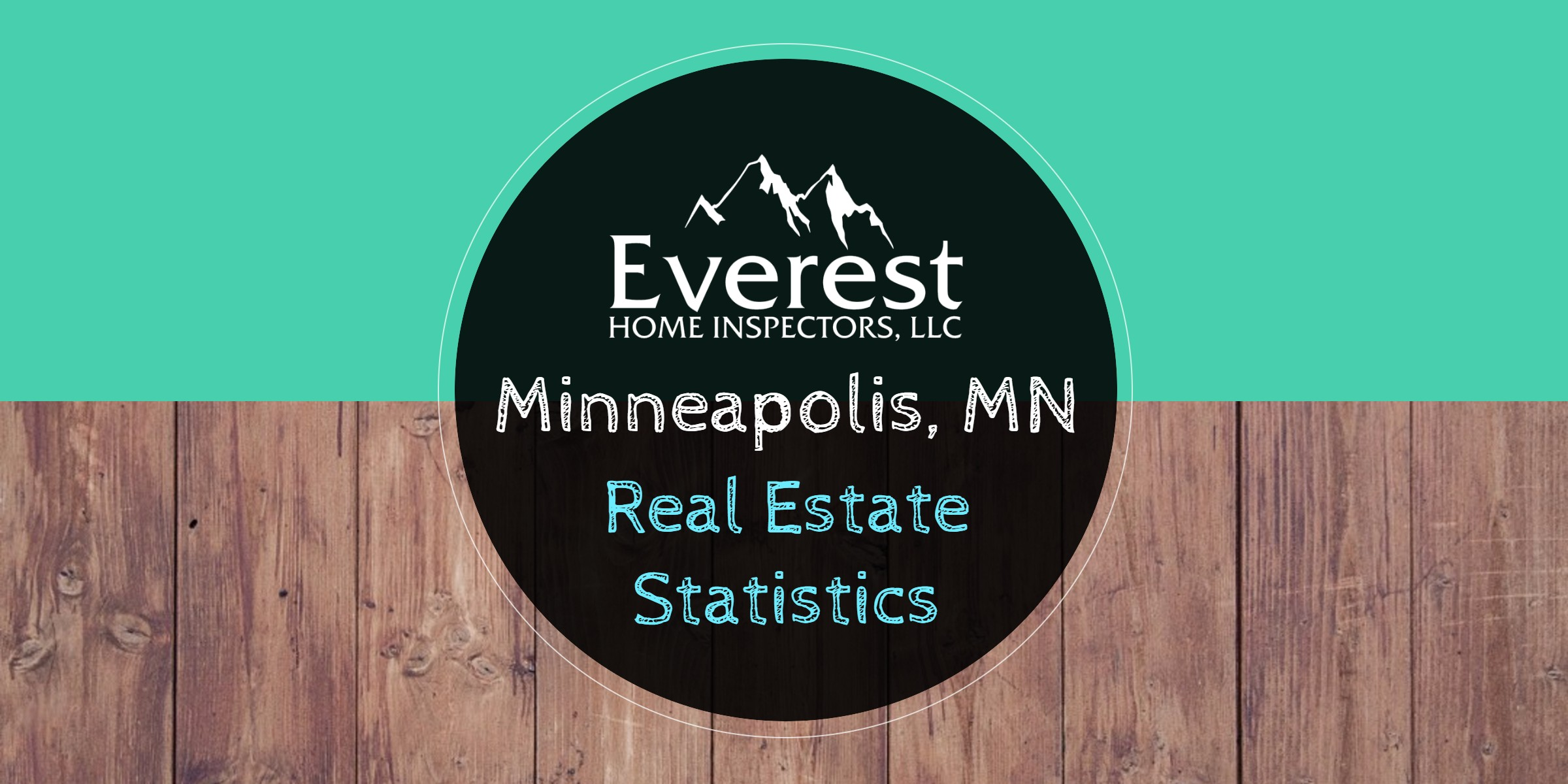 Minneapolis Real Estate Statistics – Infographic